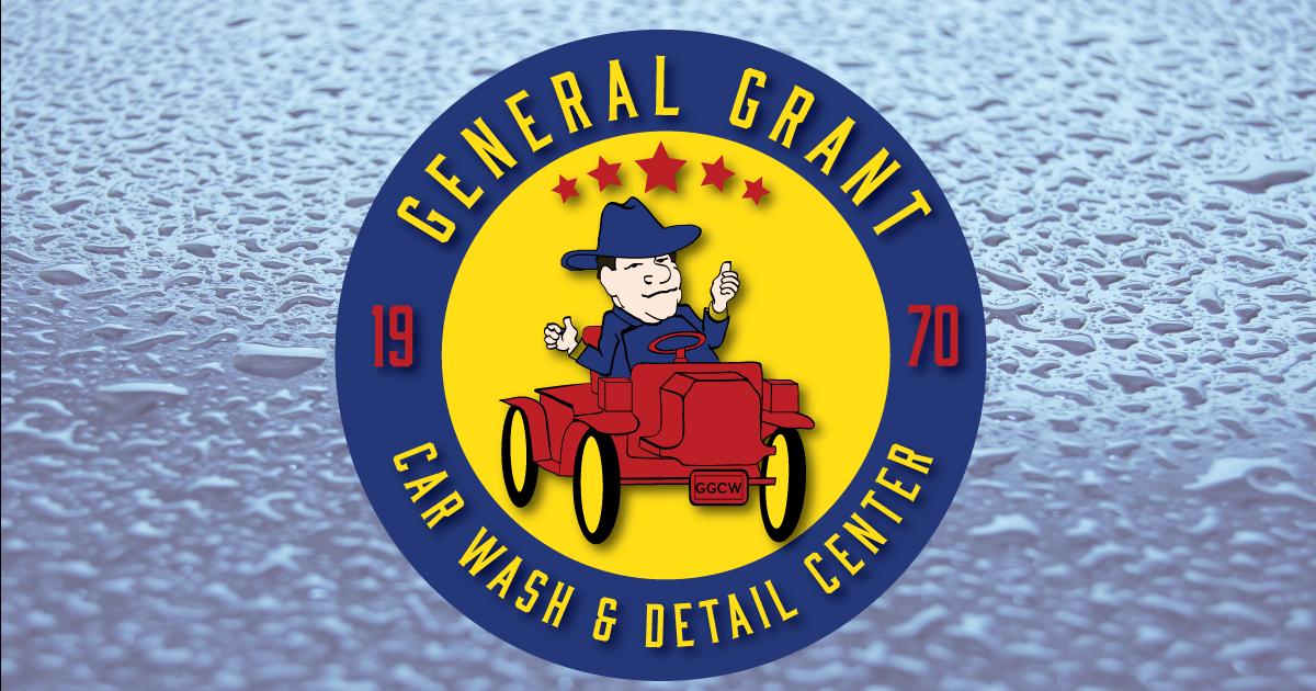 General Grant Car Wash Detail Center St Louis Mo